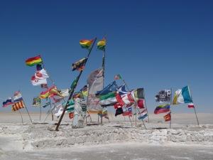 L'incontournable Salar de Uyuni!
