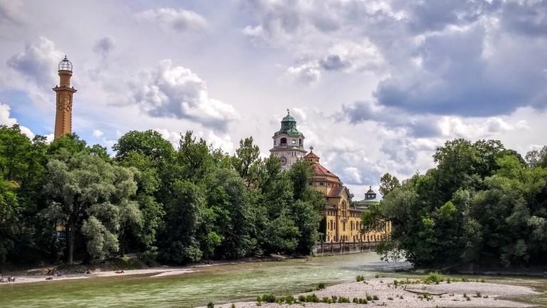 riviere Munich