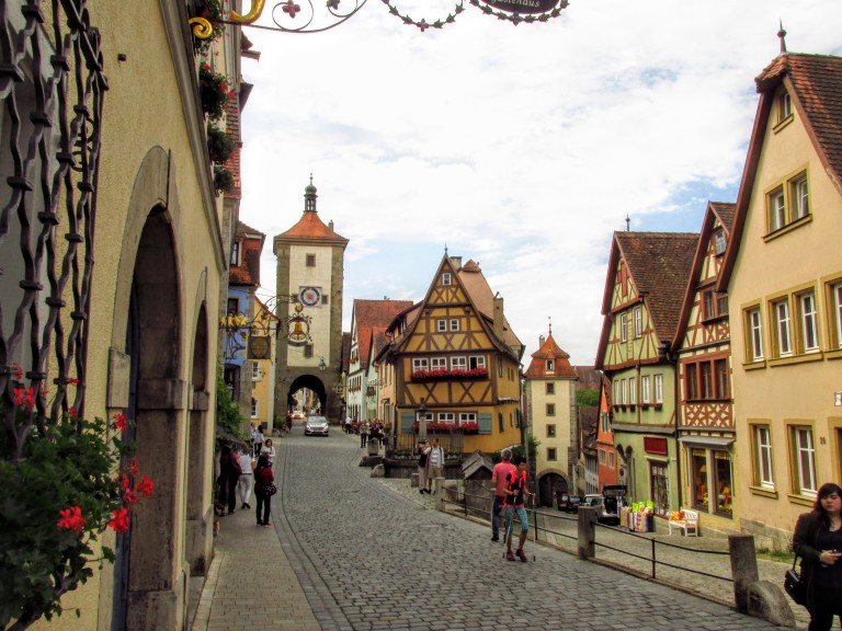 Rothenburg (2)