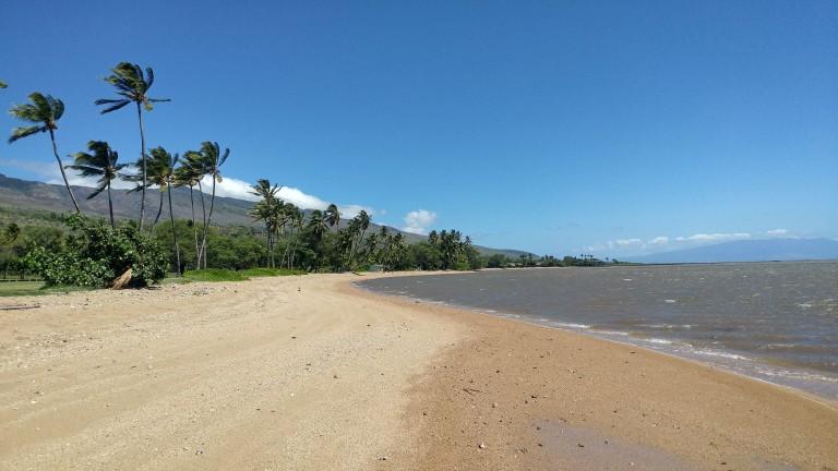 beach hawai