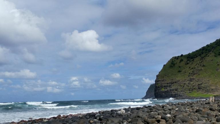 falaise hawai