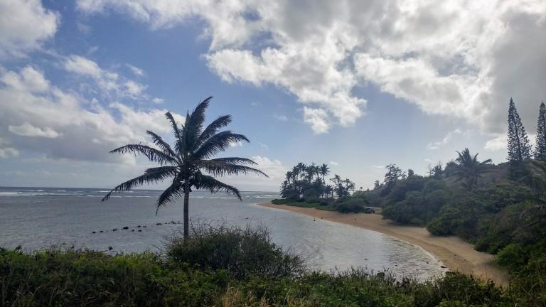 View Molokai